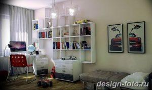 Фото Интерьер подростковой комнаты 26.06.2019 №168 - Interior teen room - design-foto.ru