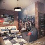 Фото Интерьер подростковой комнаты 26.06.2019 №169 - Interior teen room - design-foto.ru