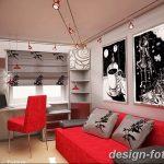 Фото Интерьер подростковой комнаты 26.06.2019 №173 - Interior teen room - design-foto.ru