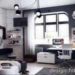 Фото Интерьер подростковой комнаты 26.06.2019 №178 - Interior teen room - design-foto.ru