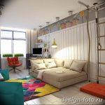 Фото Интерьер подростковой комнаты 26.06.2019 №181 - Interior teen room - design-foto.ru