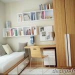 Фото Интерьер подростковой комнаты 26.06.2019 №183 - Interior teen room - design-foto.ru