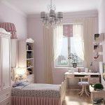 Фото Интерьер подростковой комнаты 26.06.2019 №192 - Interior teen room - design-foto.ru