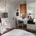 Фото Интерьер подростковой комнаты 26.06.2019 №193 - Interior teen room - design-foto.ru
