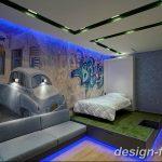 Фото Интерьер подростковой комнаты 26.06.2019 №196 - Interior teen room - design-foto.ru