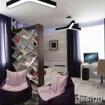 Фото Интерьер подростковой комнаты 26.06.2019 №197 - Interior teen room - design-foto.ru