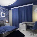 Фото Интерьер подростковой комнаты 26.06.2019 №208 - Interior teen room - design-foto.ru