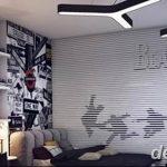 Фото Интерьер подростковой комнаты 26.06.2019 №212 - Interior teen room - design-foto.ru