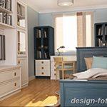Фото Интерьер подростковой комнаты 26.06.2019 №213 - Interior teen room - design-foto.ru