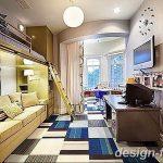 Фото Интерьер подростковой комнаты 26.06.2019 №214 - Interior teen room - design-foto.ru