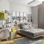 Фото Интерьер подростковой комнаты 26.06.2019 №216 - Interior teen room - design-foto.ru