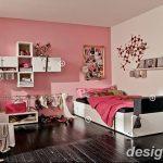 Фото Интерьер подростковой комнаты 26.06.2019 №218 - Interior teen room - design-foto.ru