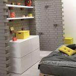 Фото Интерьер подростковой комнаты 26.06.2019 №227 - Interior teen room - design-foto.ru
