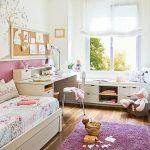 Фото Интерьер подростковой комнаты 26.06.2019 №239 - Interior teen room - design-foto.ru