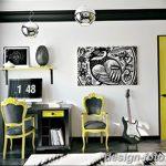 Фото Интерьер подростковой комнаты 26.06.2019 №242 - Interior teen room - design-foto.ru