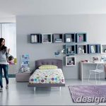 Фото Интерьер подростковой комнаты 26.06.2019 №250 - Interior teen room - design-foto.ru