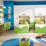 Фото Интерьер подростковой комнаты 26.06.2019 №251 - Interior teen room - design-foto.ru