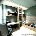 Фото Интерьер подростковой комнаты 26.06.2019 №262 - Interior teen room - design-foto.ru