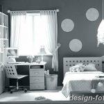 Фото Интерьер подростковой комнаты 26.06.2019 №265 - Interior teen room - design-foto.ru