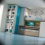 Фото Интерьер подростковой комнаты 26.06.2019 №266 - Interior teen room - design-foto.ru
