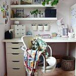 Фото Интерьер подростковой комнаты 26.06.2019 №306 - Interior teen room - design-foto.ru