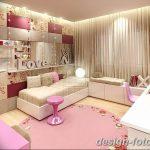 Фото Интерьер подростковой комнаты 26.06.2019 №313 - Interior teen room - design-foto.ru