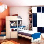 Фото Интерьер подростковой комнаты 26.06.2019 №314 - Interior teen room - design-foto.ru