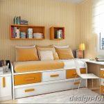 Фото Интерьер подростковой комнаты 26.06.2019 №334 - Interior teen room - design-foto.ru