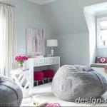 Фото Интерьер подростковой комнаты 26.06.2019 №344 - Interior teen room - design-foto.ru