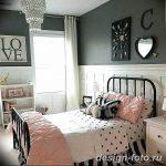 Фото Интерьер подростковой комнаты 26.06.2019 №351 - Interior teen room - design-foto.ru