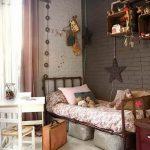 Фото Интерьер подростковой комнаты 26.06.2019 №361 - Interior teen room - design-foto.ru