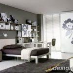 Фото Интерьер подростковой комнаты 26.06.2019 №385 - Interior teen room - design-foto.ru