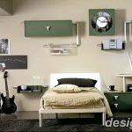 Фото Интерьер подростковой комнаты 26.06.2019 №392 - Interior teen room - design-foto.ru