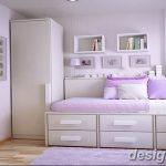 Фото Интерьер подростковой комнаты 26.06.2019 №402 - Interior teen room - design-foto.ru