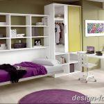 Фото Интерьер подростковой комнаты 26.06.2019 №407 - Interior teen room - design-foto.ru