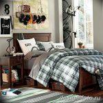 Фото Интерьер подростковой комнаты 26.06.2019 №419 - Interior teen room - design-foto.ru
