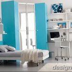 Фото Интерьер подростковой комнаты 26.06.2019 №420 - Interior teen room - design-foto.ru