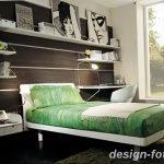 Фото Интерьер подростковой комнаты 26.06.2019 №422 - Interior teen room - design-foto.ru