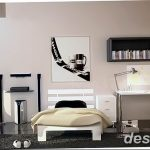 Фото Интерьер подростковой комнаты 26.06.2019 №423 - Interior teen room - design-foto.ru