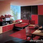 Фото Интерьер подростковой комнаты 26.06.2019 №425 - Interior teen room - design-foto.ru