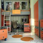 Фото Интерьер подростковой комнаты 26.06.2019 №426 - Interior teen room - design-foto.ru