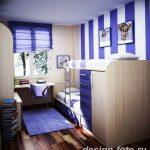 Фото Интерьер подростковой комнаты 26.06.2019 №432 - Interior teen room - design-foto.ru