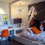 Фото Интерьер подростковой комнаты 26.06.2019 №433 - Interior teen room - design-foto.ru