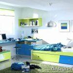 Фото Интерьер подростковой комнаты 26.06.2019 №435 - Interior teen room - design-foto.ru