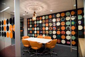 Фото Оранжевый цвет в интерь 20.06.2019 №046 - Orange color in the interio - design-foto.ru