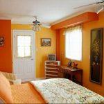 Фото Оранжевый цвет в интерь 20.06.2019 №060 - Orange color in the interio - design-foto.ru