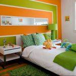 Фото Оранжевый цвет в интерь 20.06.2019 №074 - Orange color in the interio - design-foto.ru