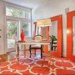 Фото Оранжевый цвет в интерь 20.06.2019 №105 - Orange color in the interio - design-foto.ru