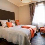 Фото Оранжевый цвет в интерь 20.06.2019 №106 - Orange color in the interio - design-foto.ru