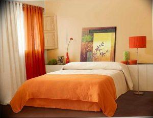 Фото Оранжевый цвет в интерь 20.06.2019 №108 - Orange color in the interio - design-foto.ru